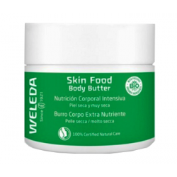 Weleda Skin Food Body Butter Balsamo Corporal 150 ml
