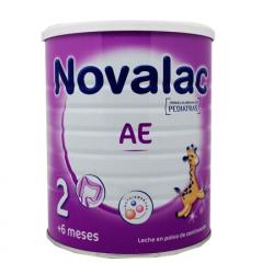 Novalac AE 2 +6 Monate 800g