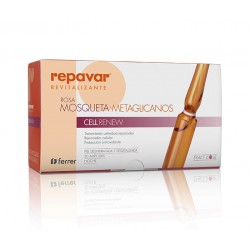 Repavar Revitalizante Metaglicanos Cell Renew 30 Ampollas