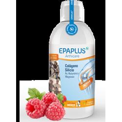 Epaplus Arthicare Collagen Bebible Sapore di lampone 1L