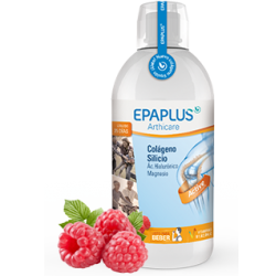 Epaplus Arthicare Collagène Bebible Raspberry Flavor 1L