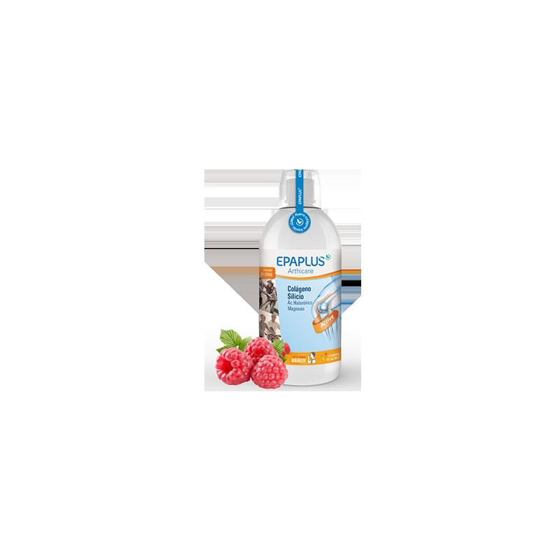 Pack colágeno bebible frambuesa + magnesio 28 comprimidos