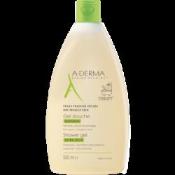 Aderma Overgrassy Doccia Gel 500 ml