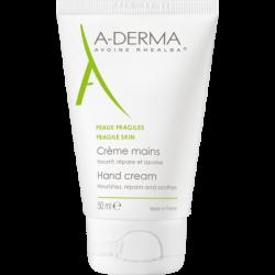 Aderma Hand Cream 50 ml