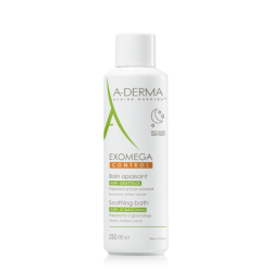 Aderma Exomega Control Calming Bath 250 ml