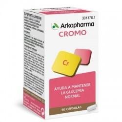 Cromo Arkovital 45 Capsule