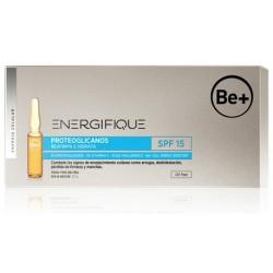 Be+ Ampollas Proteoglicanos SPF15 30 ampollas