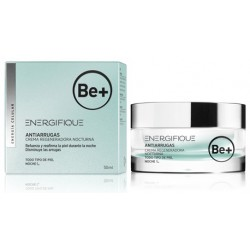 Be+ Energy Anti-Wrinkle Night Regenerierende Creme 50ml