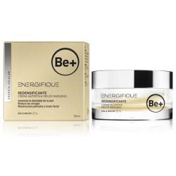 Be+ Energifique Redensificante Crema Nutritiva Pieles Maduras 50ml