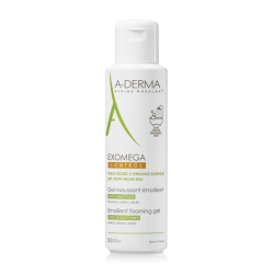 Aderma Exomega Control Cleansing Gel 500 ml