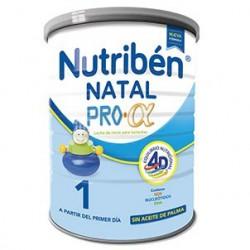 Nutriben Natal Proalfa 800 g