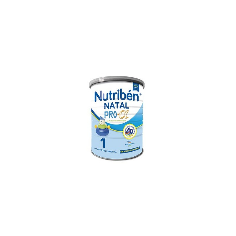 Nutriben natal 800