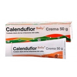 Calenduflor Baby Cream 50 g