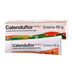 Calenduflor Babycreme 50 g