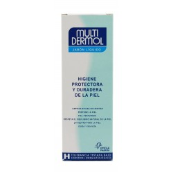 Multidermol Liquid Soap Solution 150 ml