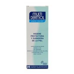 Multidermol Liquid Soap Solution 150 ml