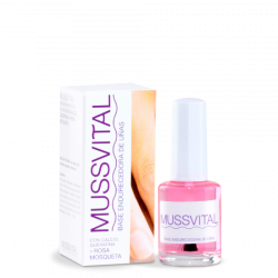 Mussvital Endurecedor Uñas 14 ml