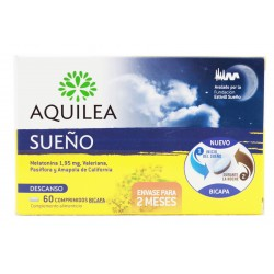 Aquilea Sleep 60 Tablets