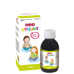 Neopeques Relax 150 ml