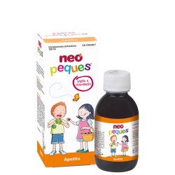 Neopeques Apetito 150 ml