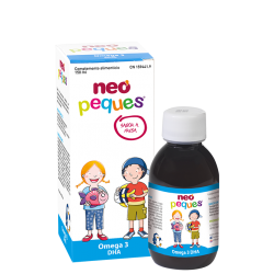 Omega 3 150 ml Neopeques