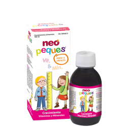Neopeques Growth 150 ml