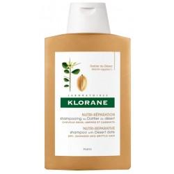 Klorane Champú al Datil del Desierto 400 ml