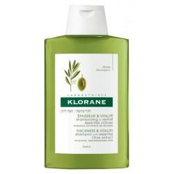 Klorane Champú al Extracto de Olivo 200ml
