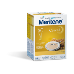 Meritene 8 Cereals Honey 600 g