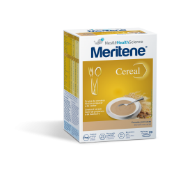 Meritene Cereals With Cocoa 600 g