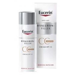 Eucerin Hyaluron Creme Medio50