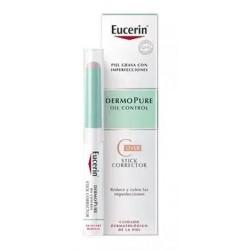 Eucerin Dermopure Oil Control Stick Corrector 2.5Gr
