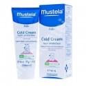 MUSTELA LECHE CORPORAL AL COLD CREAM NUTRIPROTECTOR 40 ml