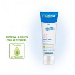 Mustela Hydra Drinks Facial Cream 40 ml