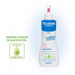Mustela Hydra Drinks Body Milk 300 ml