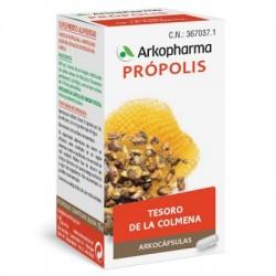 Arkocapsulas Propolis 42 Capsules