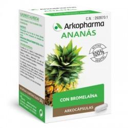 Arkocapsulas Ananas (Pineapple) 84 Capsules