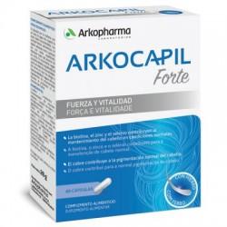 Forte Arkocapil 60 capsule