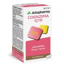 Arkocaps Coenzima Q10 45 Capsulas