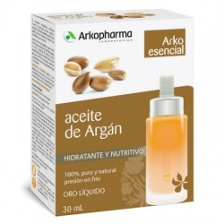 Arkoesencial Argan Oil 30 ml