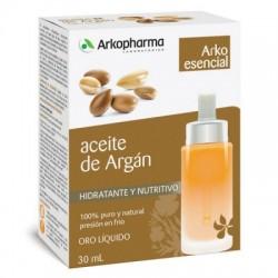 Huile d'argan Arkoesencial 30 ml