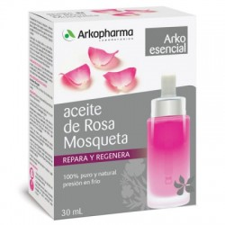 Arkoesencial Rose Hip Oil 30 ml