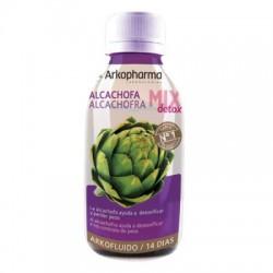 Arkofluid Artichaut Mix Detox 280 ml