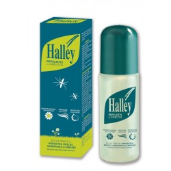 Repellente per insetti Halley 150 ml