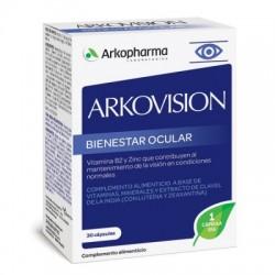 Arkovision Eye Welfare 30 Capsules