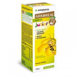 Arkoreal Apetit Junior Sirup 150 ml