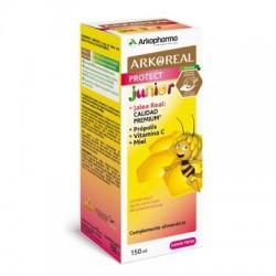 Sirop Arkoreal Protéger les enfants 150 ml