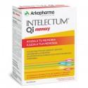 Intelectum Memory pack 60 capsulas 50% descuento segunda unidad