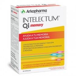 Intelectum Memory 30 Capsules