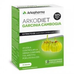 Mincifit Garcinia Cambodgia 45 Capsulas